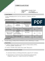 k.anbazhagan HR Resume