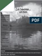 """""""La Comuna...de El Bolsón"""" Número Cuatro - Mayo 2011"""