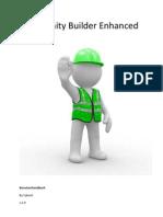 Community Builder Enhanced v.2.0