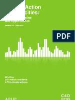 Arup_C40_ClimateActionInMegacities