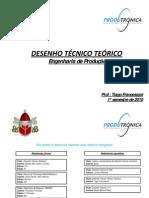 Manual Desenho Tecnico