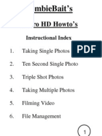 GoPro HD iPhone