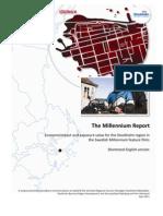 The Millennium Report