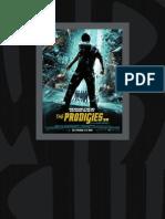 Dp Def.the Prodigies