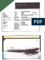 Ship Particular_Mandiri IX_1500 KL