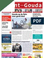 De Krant van Gouda, 9 juni 2011