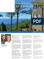 Las Anclas Featured Property Brochure 2011/12