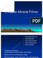 III.scl-Endapan Minera Primer