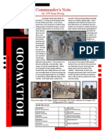 June 2011 391st Sapper Co Newsletter