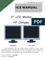 HP 1702