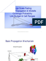 Large Scale Fading