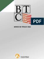 Folheto Do Btc