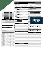 D&D4E Scheda Editabile