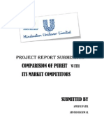 38490125 Final Project Report Submission Pureit Arvind and Apurve
