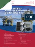 TS SVI II AP 0810 Data Sheet