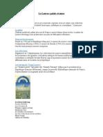 Proiect La Franceza - Www.e-referat