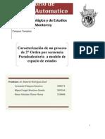 5.Modelado Por PRBS a Espacio de Estados (2)