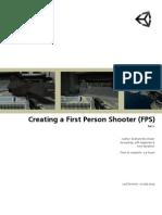 FPS Tutorial 1
