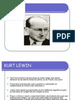 Mini Curso Kurt Lewin