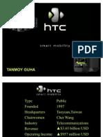 Htc Presentation