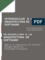 01_ArquitecturaDeSoftware
