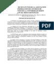 Estatutos de la Asociación Civil FCEUSB (Hasta 2011)