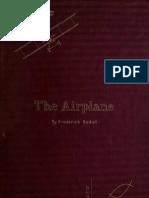 1920 airplanepractica00bederich