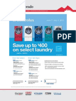 Save Up To $400 on Select Laundry
