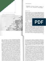 Integración, consenso, dominio. espacio y vivienda en una perspectiva antropológica [Signorelli, Amalia]