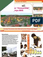 Pengenalan kepada Konsep Perumahan Honeycomb