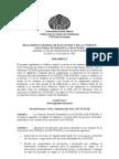 Reglamento General de la Comisión Electoral Estudiantil de la FCEUSB (Hasta 2011)