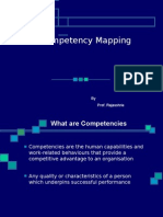 Competency Mapping 161[1]
