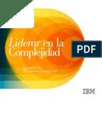 2010 CEO Study Español