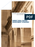 TCAM Direct Real Estate Profile