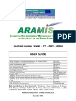 Aramis Final User Guide