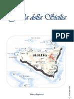 Marco Caporicci - Guida Della Sicilia
