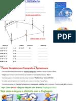 Exercicios de Topografia Na Pratica _ Download GRÁTIS!