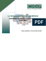 Estudio Seguridad Social Final 2