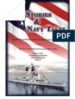 Sea Stories & Navy Tales