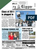 Duxbury Clipper 2011_08_06
