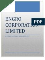 Engro HRM