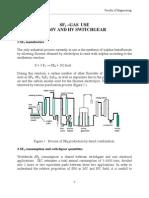 ملف عن إنتاج غاز سادس فلوريد الكبريت وإستخداماته (2)