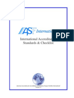 AAAASFI Surgical Standards Manual