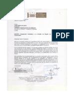Carta de David Barguil a José Darío Salazar