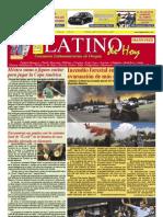 El Latino de Hoy Weekly Newspaper | 6-08-2011