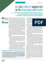 biogas e agricoltura