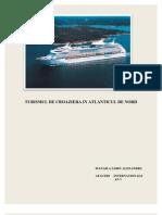 Piata Mondiala a Turismului de Croaziera