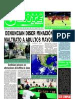 EDICIÓN 09 DE JUNIO DE 2011