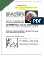 Posicionamiento estratégico -MKT