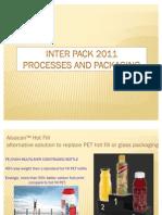 Interpack 2001 Packaging Highlights